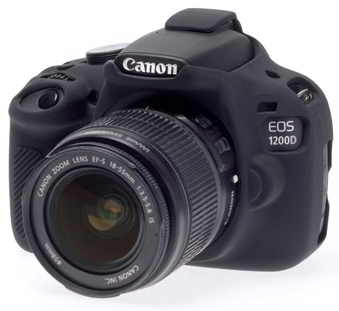 easyCover camera-bescherming voor Canon EOS 1200D