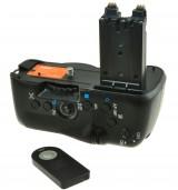 Jupio Batterygrip VG-C77AM voor Sony Alpha A77, A77 II, A77V en Alpha 99 II