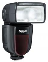 Nissin Di700A camera flitser - voor Nikon