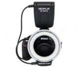 Mcoplus MRF-32 Macro LED Licht / Ringflitser