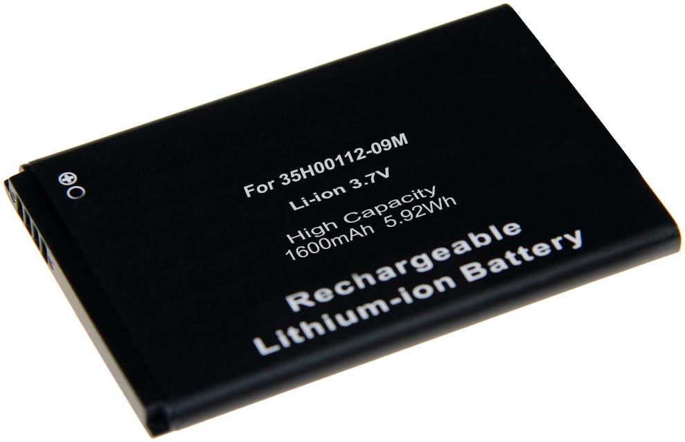 Image of Accu voor HTC Evo 4G