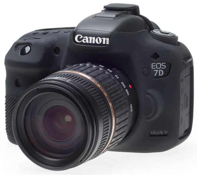 easyCover camera-bescherming voor Canon EOS 7D MarkII