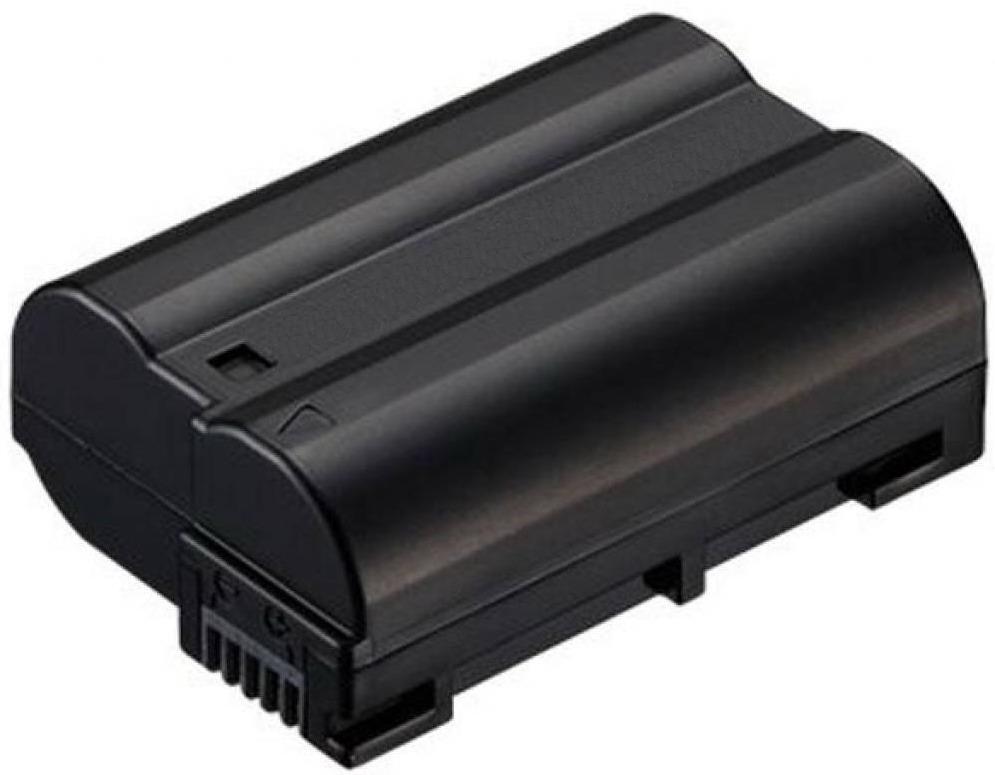 Camera accu voor Nikon D7000