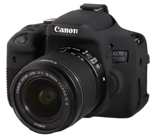 easyCover camera-bescherming voor Canon EOS 750D