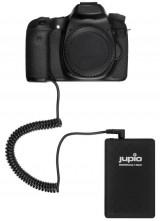 Jupio PowerVault DSLR accupack voor Nikon EN-EL14