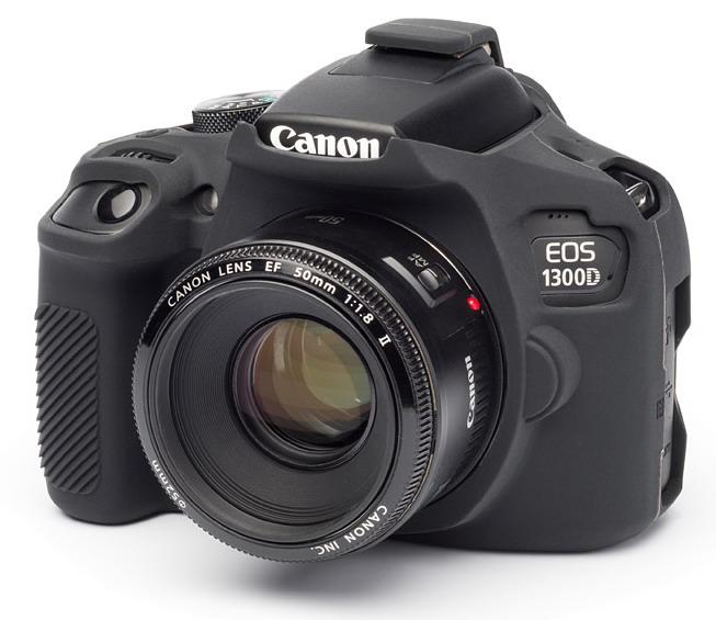 easyCover camera-bescherming voor Canon EOS 1300D en EOS 2000D
