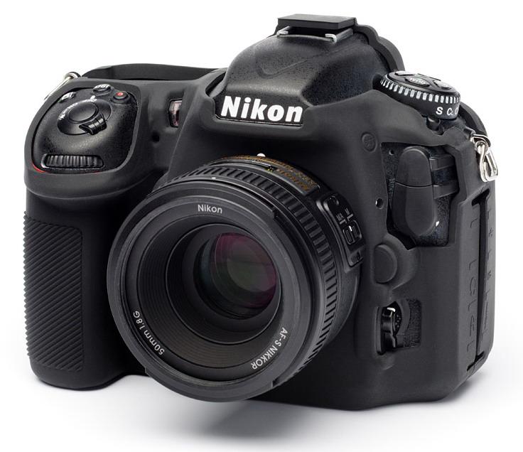 easyCover camera-bescherming voor Nikon D500
