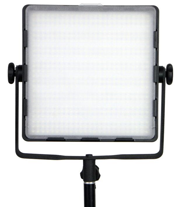 Nanguang LED camera verlichting CN-600SD