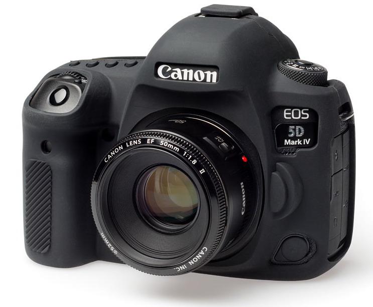 easyCover camera-bescherming voor Canon EOS 5D Mark IV