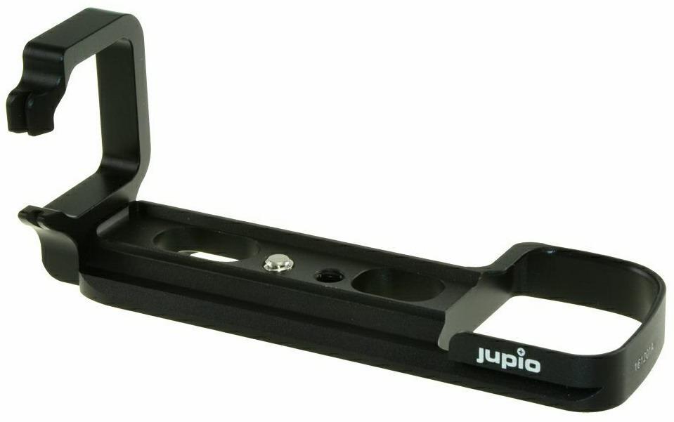 Jupio Camera Handgrip voor Sony Alpha A6000
