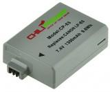 ChiliPower LP-E5 accu voor Canon - 1300mAh