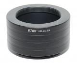 Kiwi Photo Lens Mount Adapter M42-EM