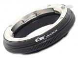 Kiwi Photo Lens Mount Adapter LM-EM
