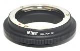Kiwi Photo Lens Mount Adapter LMA-Pen_EM