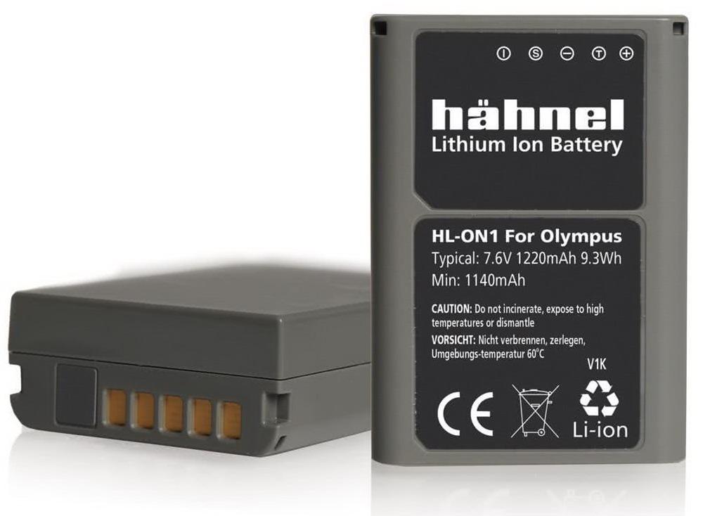 Hähnel HL-ON1
