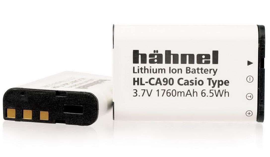 H�hnel HL-CA 90