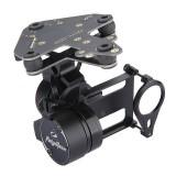 Feiyu Tech Brushless Gimbal voor Gopro op een Drone