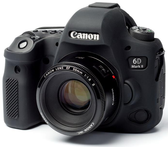 easyCover camera-bescherming voor Canon EOS 200D