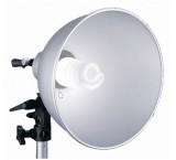 Falcon Eyes Lamphouder LHPAT-21-1 + ML-28 Lamp