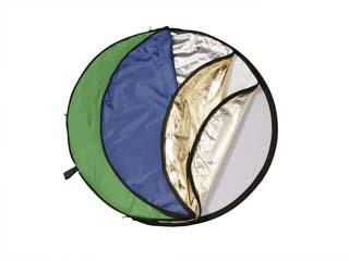 Linkstar Reflectiescherm 7 In 1 FRT-110 110 cm