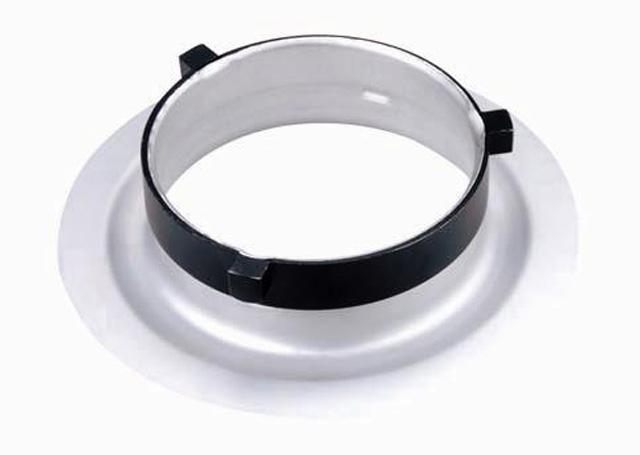 Linkstar Adapter Ring DBBW voor Bowens