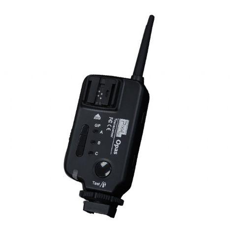 Pixel 2-in-1 Zender-Ontvanger Opas voor Sony