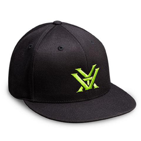 Vortex Cap Toxic Green S-M