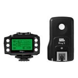 Pixel i-TTL Radio Trigger Set King Pro voor Sony Mi