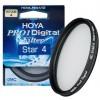 Hoya Sterfilter - 4 punten - Pro1D - 58mm