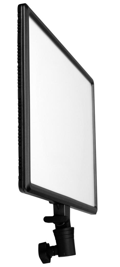 ledgo nanguang luxpad43 bi color led camera verlichting saake. Black Bedroom Furniture Sets. Home Design Ideas