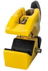 Kupo Convi klem - bevestig uw lamp aan buizen of oppervlaktes - Geel