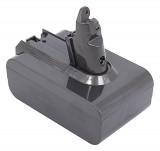 Accu Extra Power voor o.a. Dyson V6, V6 Absolute, DC56, DC61, DC74 - 5000mAh