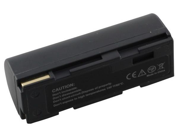 Camera-accu PDR-BT1 / PDR-BT2A voor Toshiba 1 Camera accu's > Foto-camera's > Toshiba