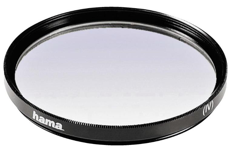 77 mm UV-filter