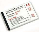 Accu voor o.a. Nokia 6100 / 6101 /6230 (BL-4C)