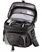 Hama camera equipment-tas - Rexton 130 zwart