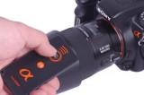 Infrarood camera-afstandsbediening voor Sony camera's
