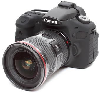 easyCover camera-bescherming voor Canon EOS 60D