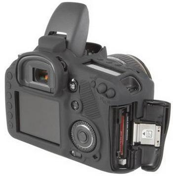 easyCover camera-bescherming voor Canon EOS 7D
