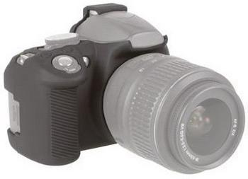 easyCover camera-bescherming voor Nikon D3100