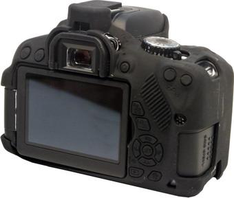 easyCover bescherming voor Canon EOS 650D en EOS 700D