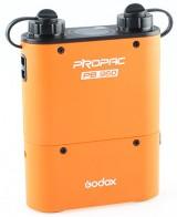 Godox PB960 Probac PowerPack voor flitsers - Oranje