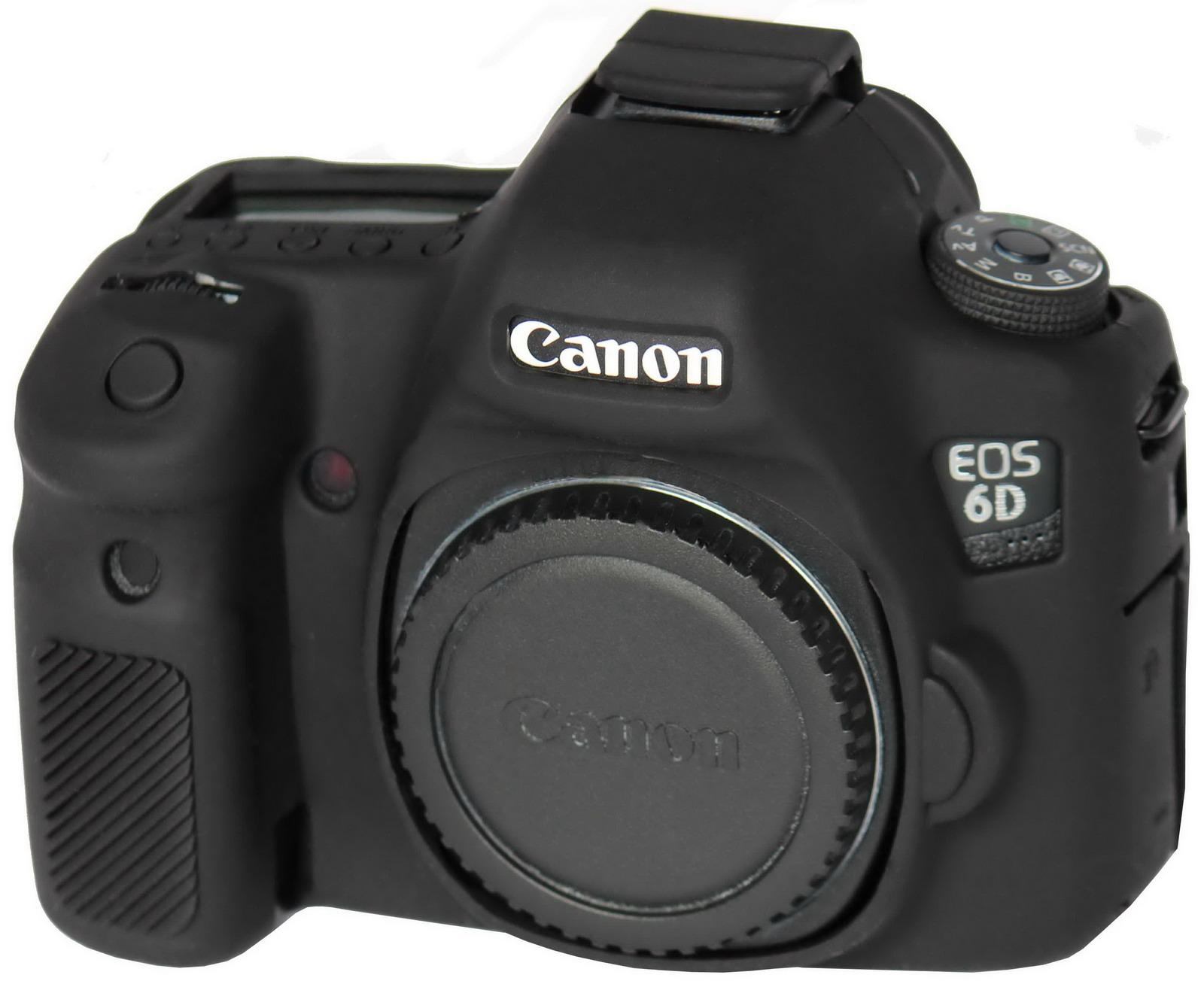 easyCover camera-bescherming voor Canon EOS 6D