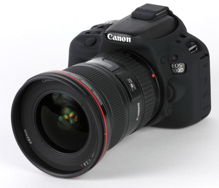 easyCover camera-bescherming voor Canon EOS 100D