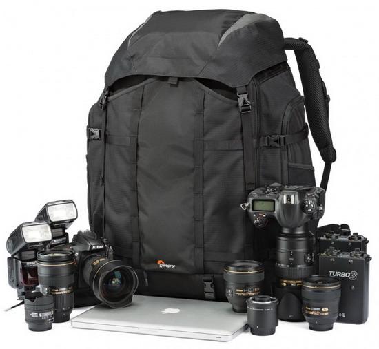 Lowepro camera rugzak - Pro Trekker 650 AW