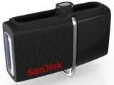 Sandisk Ultra Dual USB-stick 3.0 - USB en microUSB - 16GB