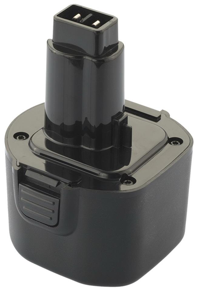 Gereedschaps Accu compatibel met Black & Decker PS120