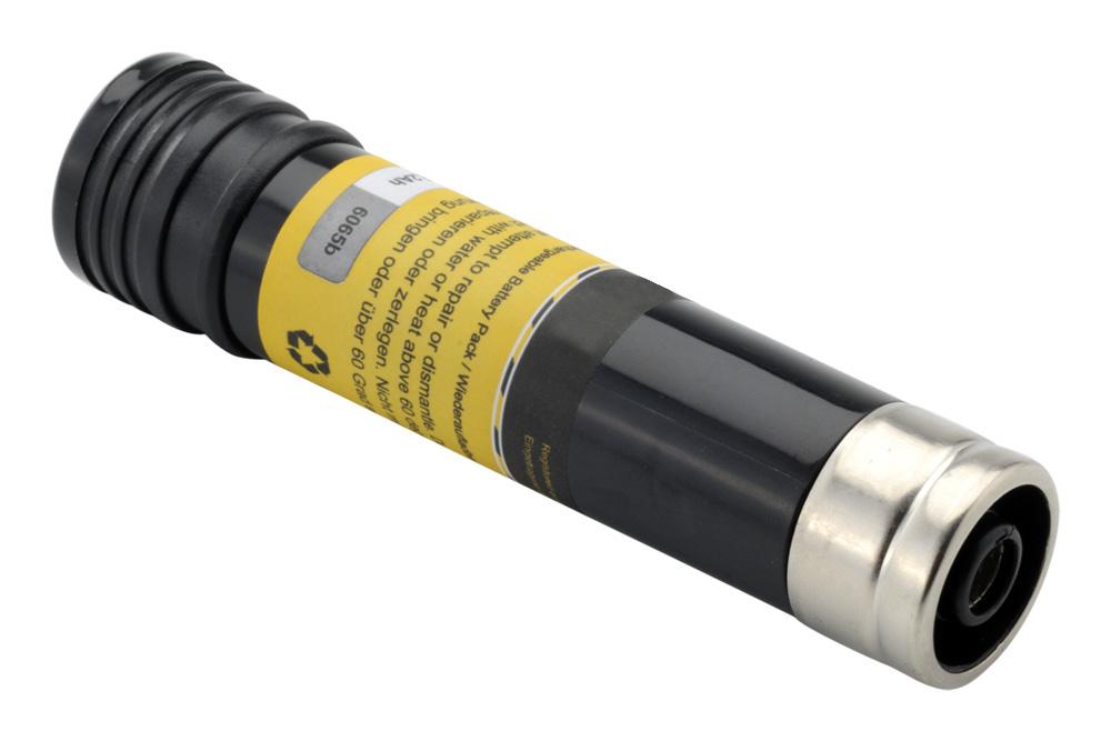 Accu VP100-S100 voor Black & Decker 3,6V NiMH